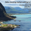 Brewbaker HBR East Oahu Real Estate Market Update