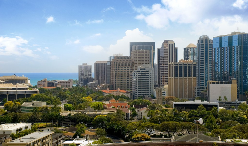 Oahu Real Estate Market Update | December 2015