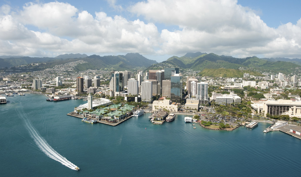 Oahu Real Estate Market Update | January 2015