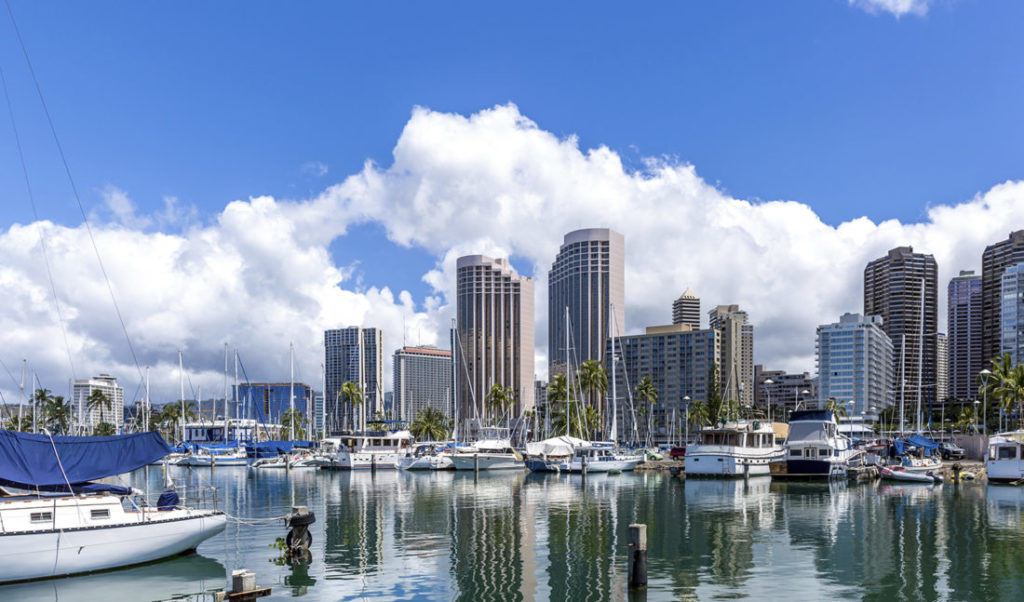 Oahu Real Estate Market Update May 2016